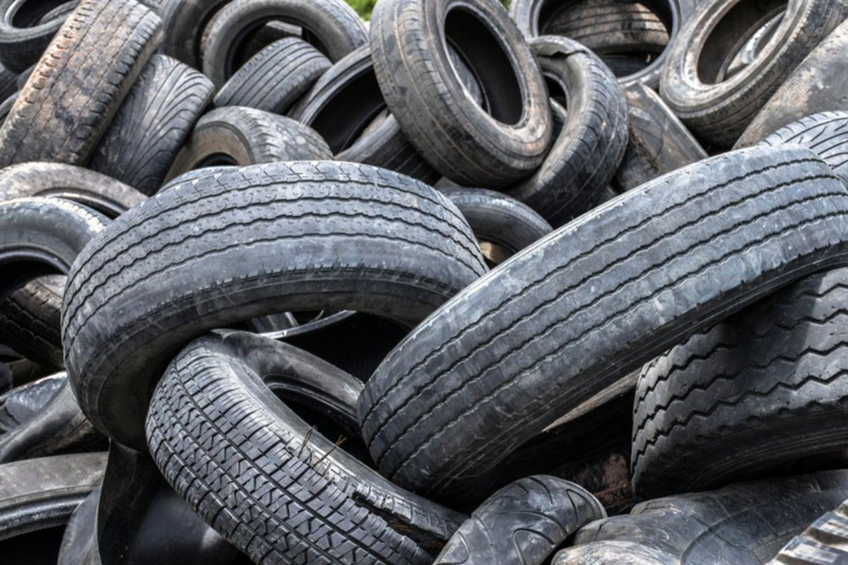 asfalto ecológico