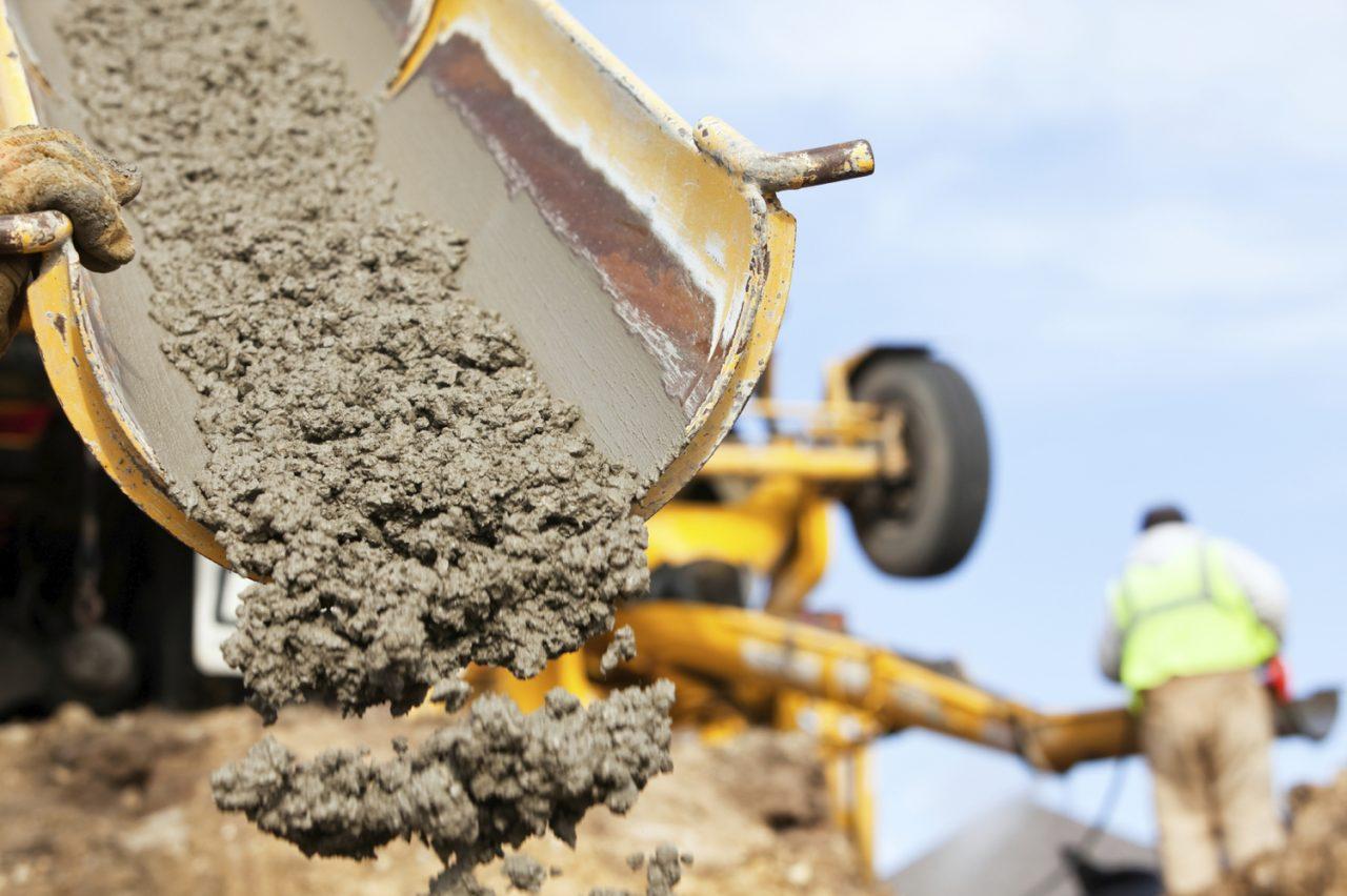 concreto seco x concreto convencional