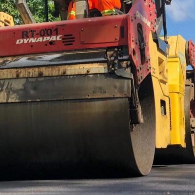 dicionário do asfalto